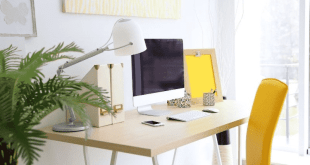 Tips for Designing Your New Home Office