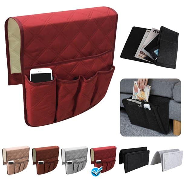 Sofa Essentials Side Pocket is the best Fathers day gift idea for 2021