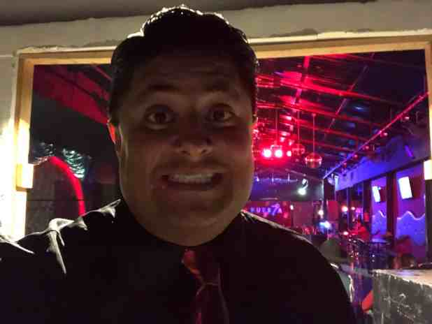 Latino Comedian Marco  died in Cabo San Lucas 14 July 2021 (5)