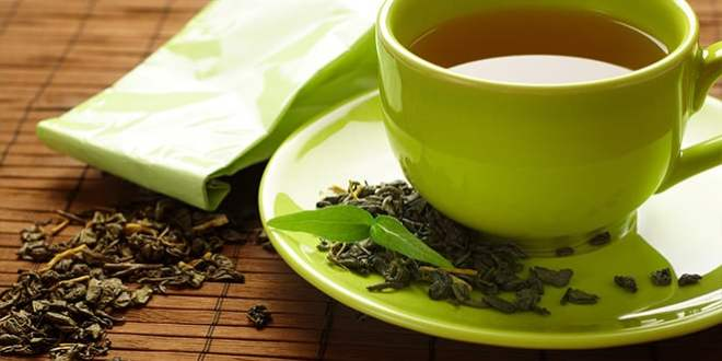 What is the best green tea brand