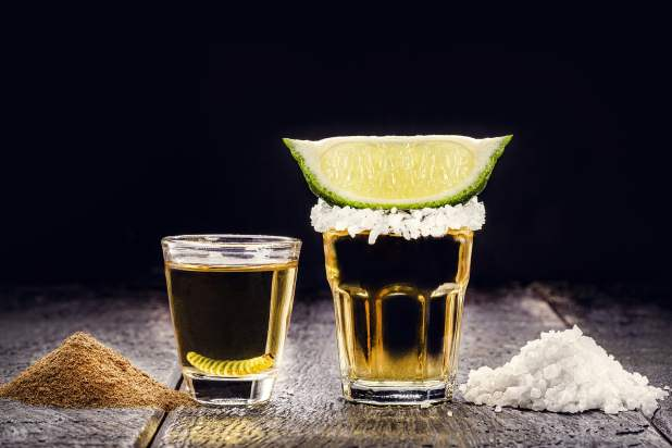 Why is there a Worm in Tequila?