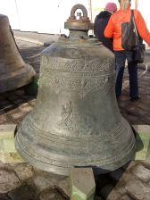 マーチャーシュ教会の一番古い鐘