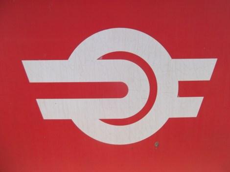 MÁVのロゴ