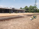 Aszófő駅