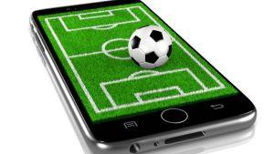 app+calcio