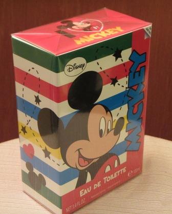 Disney Mickey Mouse EDT SP