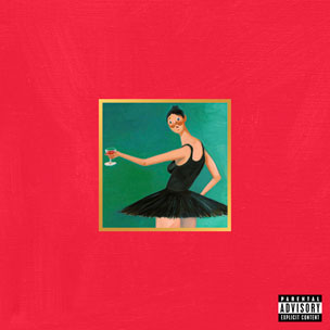 Kanye West - My Beautiful Dark Twisted Fantasy Album Review by Jake Paine of HipHopDX (A Really Tasteful Well Written Review)