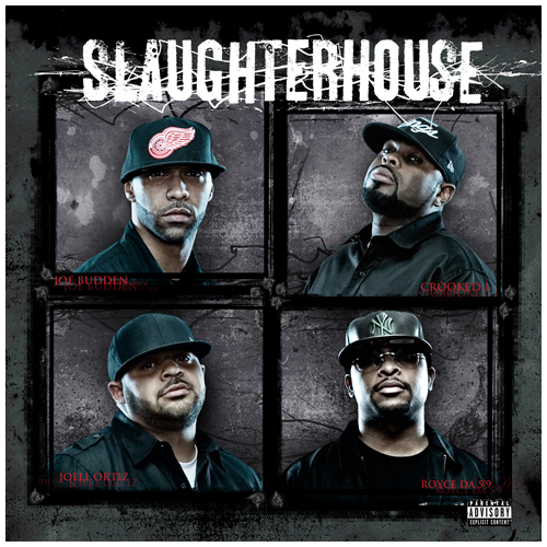 An Unfinished Slaughterhouse Story By Doc Holliday (Partial Mixtape Discography)