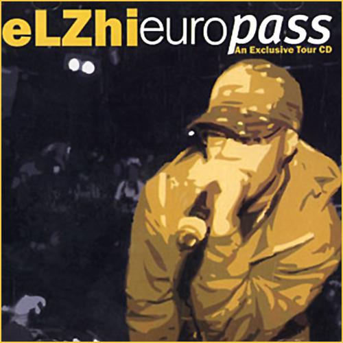 eLZhi - Europass (Mixtape)