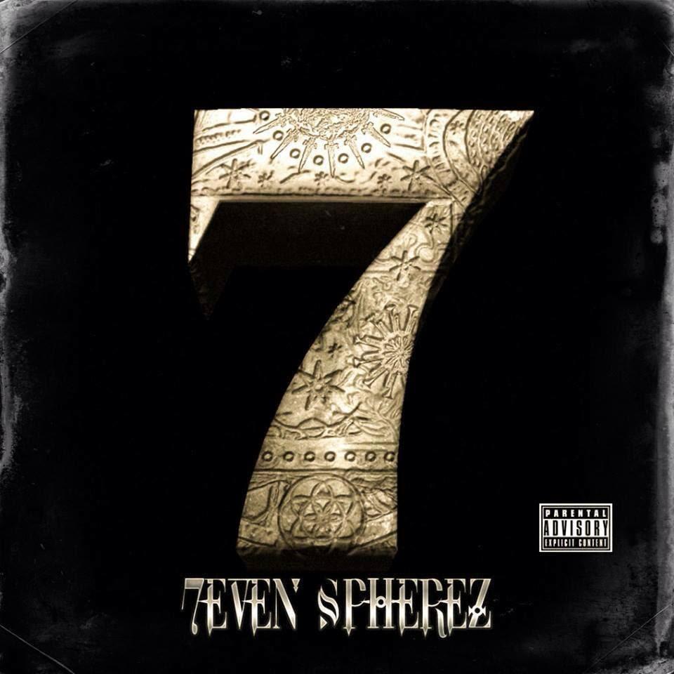 """""""Seven Spherez"""" - Seven Spherez (album audio)"""