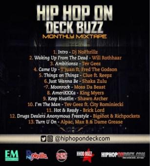 DJNoPhrillz-Mixtape-HipHoponDeck