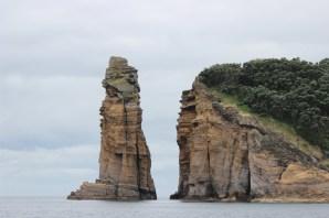 Ort an dem die Azores Cliff Diving - Red Bull Cliff Diving World Series 2013 - ausgetragen wurden