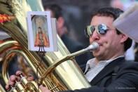 Trompetenspieler