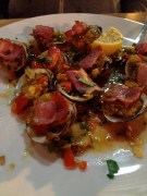 Clams Casino at Little Italy