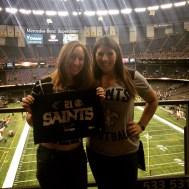 Go Saints!