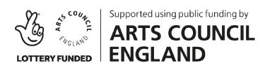 arts-council-funded