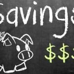 節約 貯金 ブログ