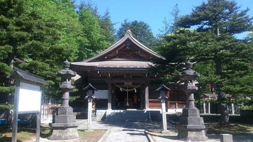 パワースポット 栃木 神社