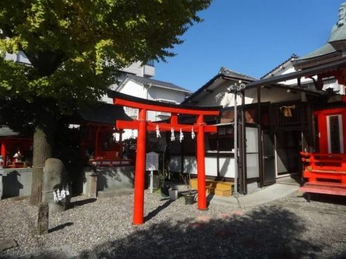 パワースポット 高知 神社