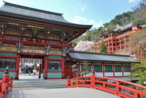パワースポット 佐賀 神社