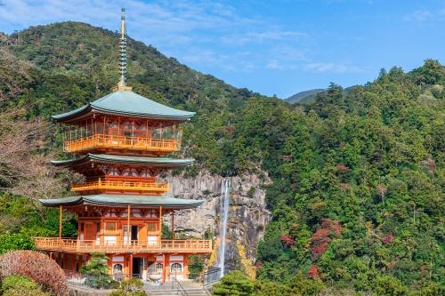 パワースポット 和歌山 神社