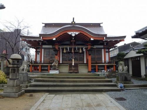 パワースポット 香川 神社