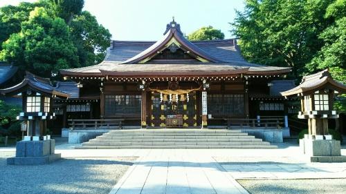 パワースポット 熊本 神社