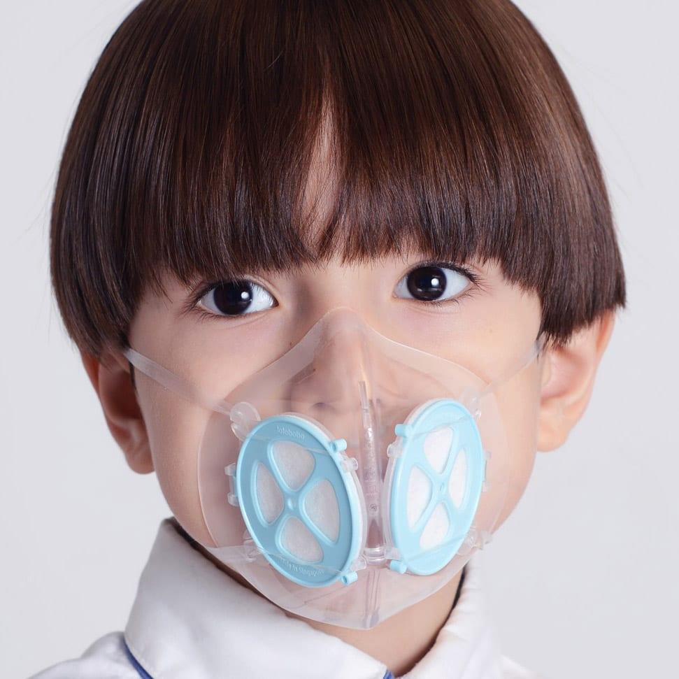 Image result for totobobo mask