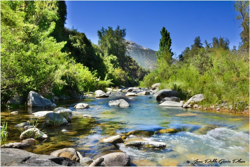 Mis paisajes y situaciones de pesca