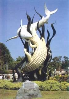 Patung Suroboyo 01
