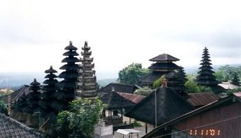 Siapa Bilang Liburan Ke Bali Itu Harus Mahal
