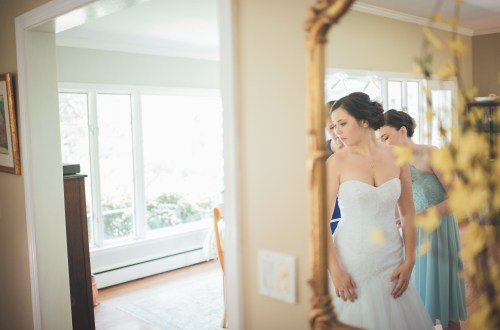 Wedding Mirror