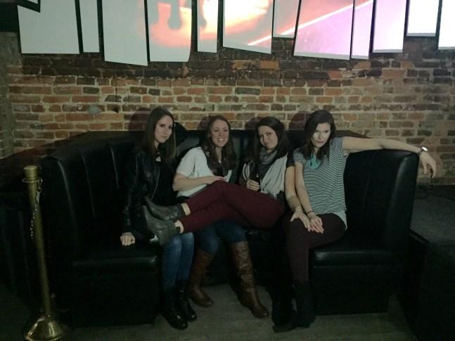 Baltimore Bloggers