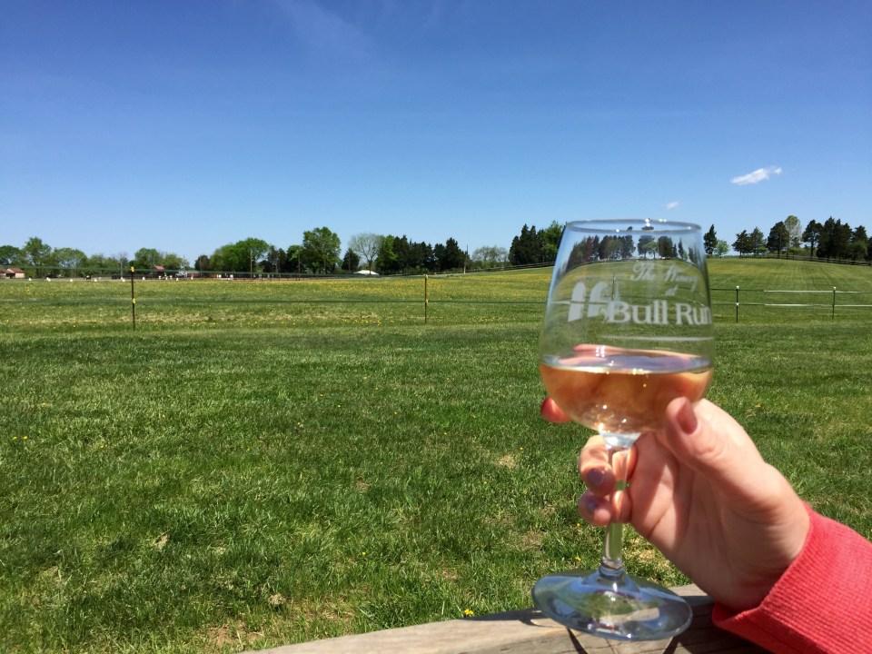 Bull Run Winery 101 in 1001