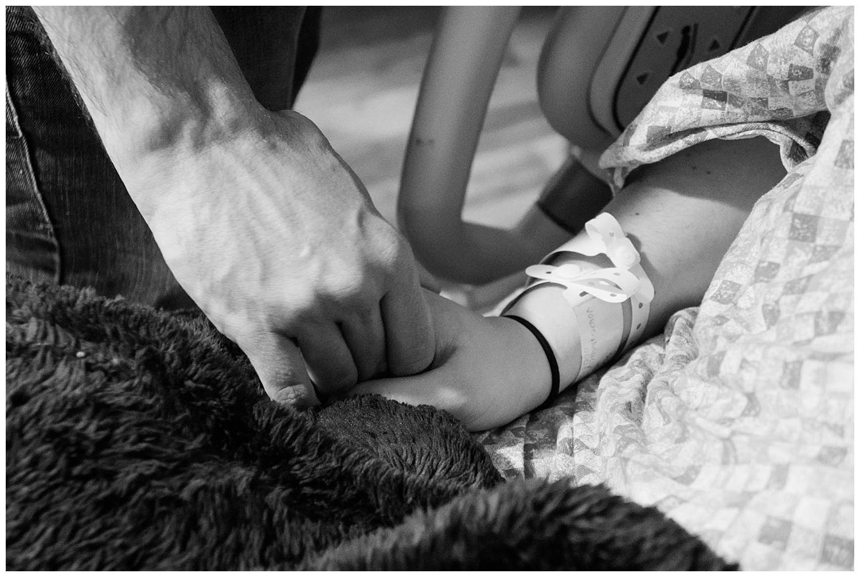 Olivia's Birth Story Part 1