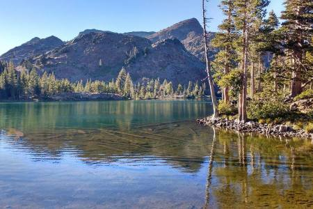 14424182 10154658912644551 222653108 o - Blue Waters of Desolation Wilderness, California