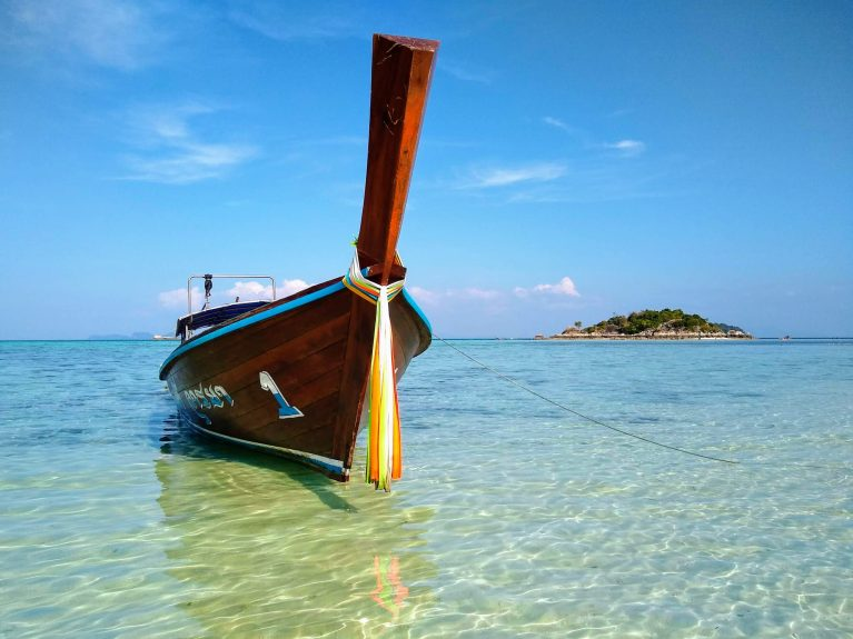 Longtail scaled - What To Do in Koh Lipe - My Favorite Thai Island