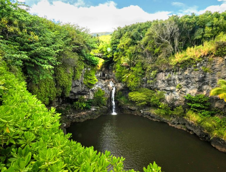 Seven Sacred Pools scaled - Traveling to Maui during COVID may not be what you expect!