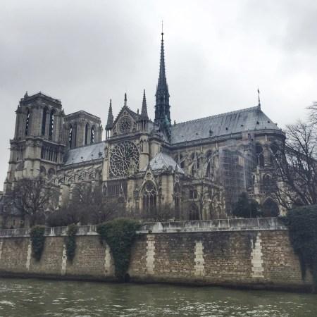 Best Walk in Paris