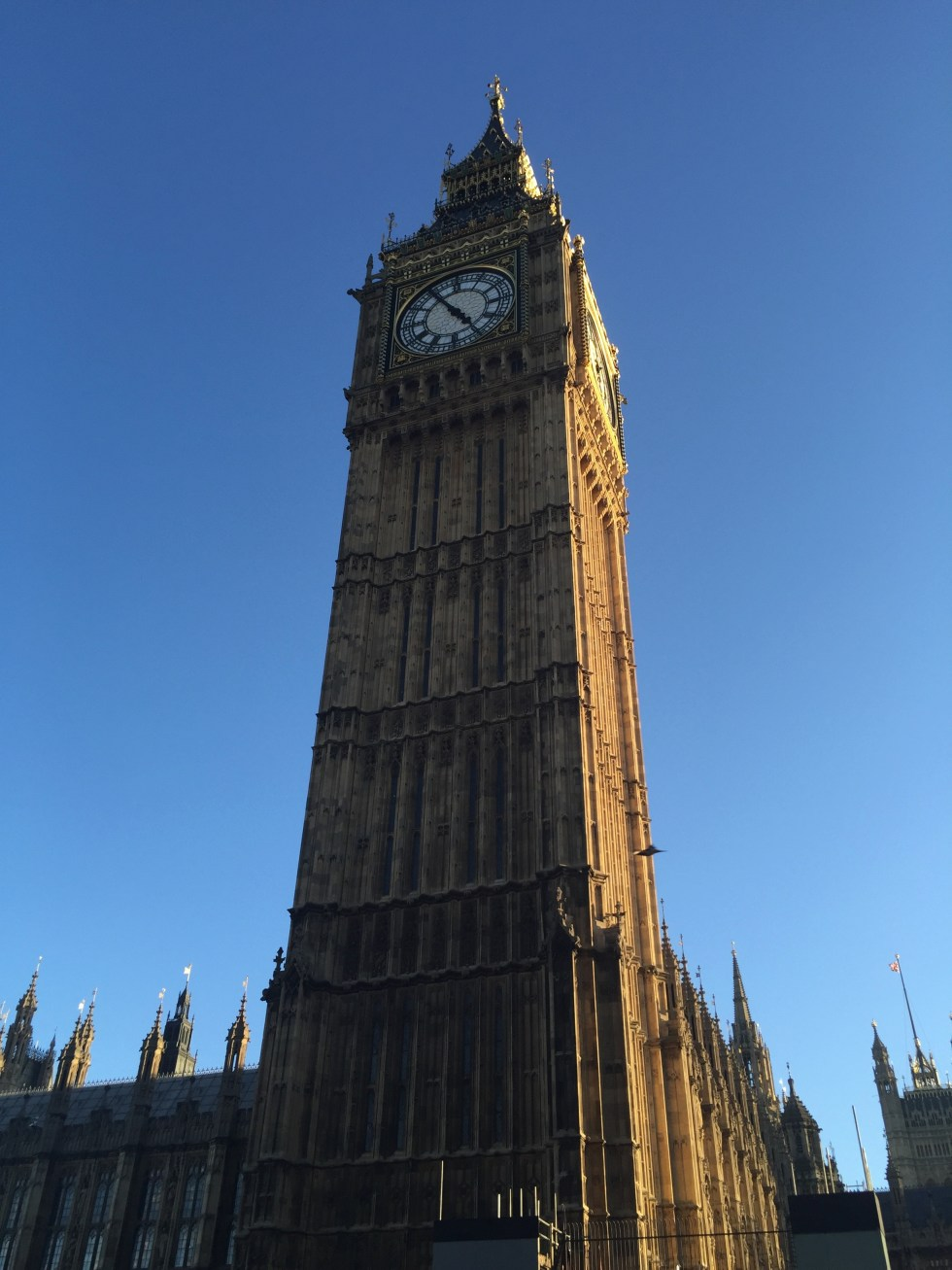 Big Ben- Tips to Travel as a Teacher