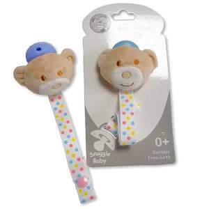 baby boy soother clip