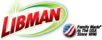 Cleaning your floors like a pro, with Libman