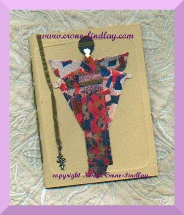 handmade-book-origami-angel-6