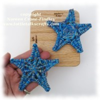 Introducing Star loom and Dragonfly loom