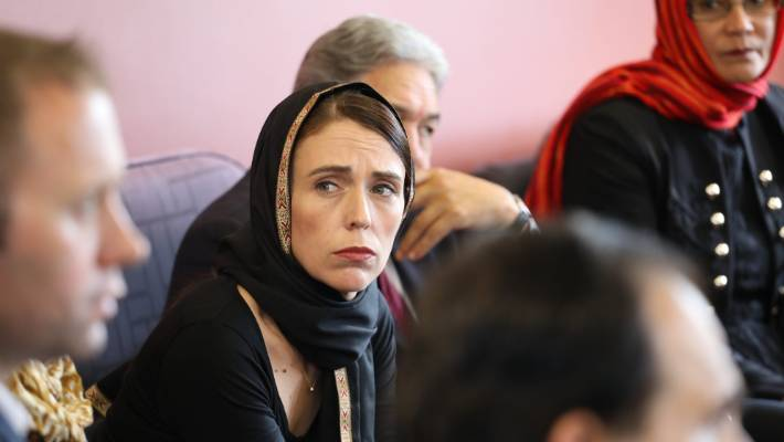 Discussion: Inconsistencies in Christchurch
