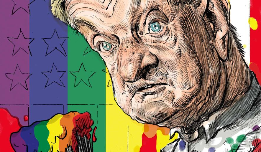 How the LGBT lobby is brainwashing Australian children