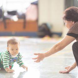 赤ちゃん運動会-104