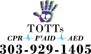 Totts Logo New Shape with Phone Number