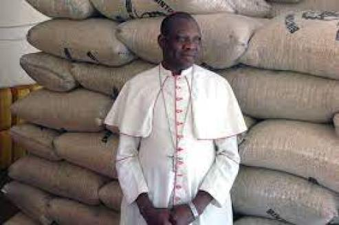 Nigerian bishop says rosary is key to beating Boko Haram