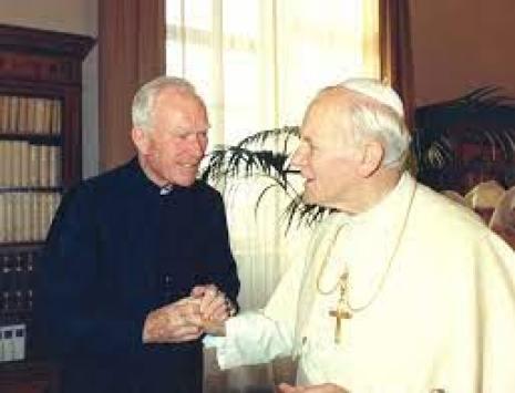 The Enduring Legacy of Now-'Venerable' Father Patrick Peyton  National  Catholic Register